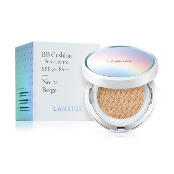 Kem nền BB Cushion Pore Control